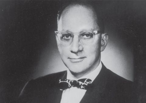 Edward H. Levi