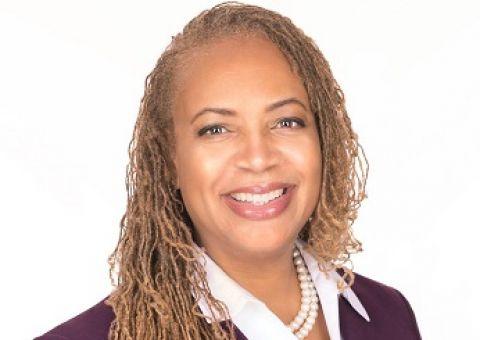 Regina Dixon-Reeves