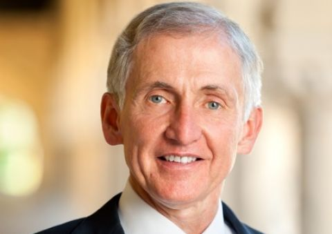 Richard P. Saller