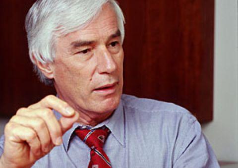 Gerhard Casper