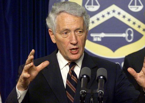 Kenneth W. Dam
