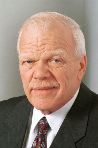 Edward O. Laumann