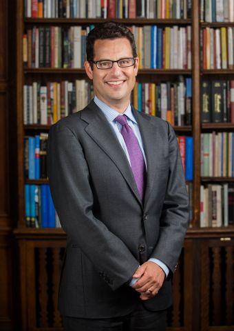 Darren Reisberg