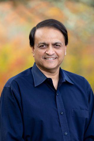 Nipam Patel